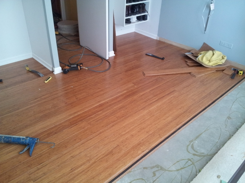 Wood flooring installation midwest hardwood floors inc for Floor installation