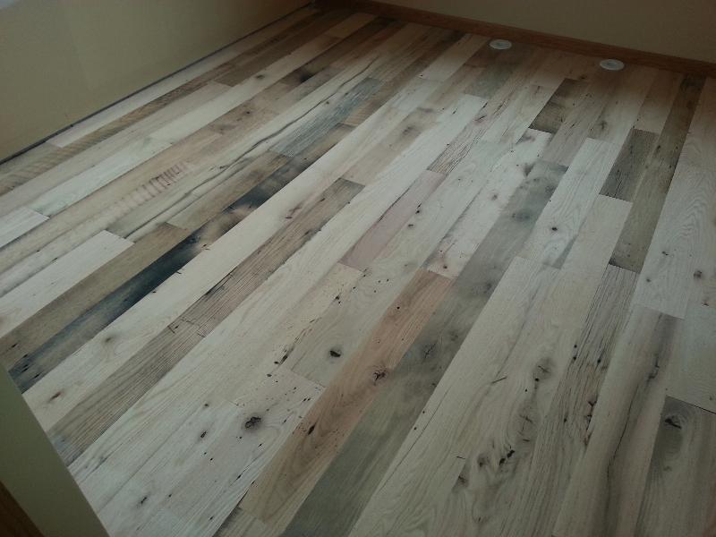 Reclaimed Wood Flooring Midwest Hardwood Floors Inc