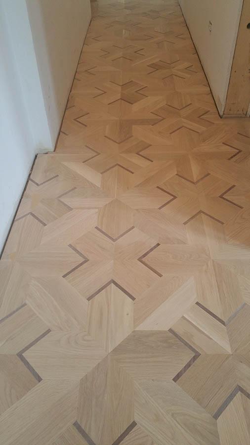 Custom Floor Design1 Midwest Hardwood Floors Inc
