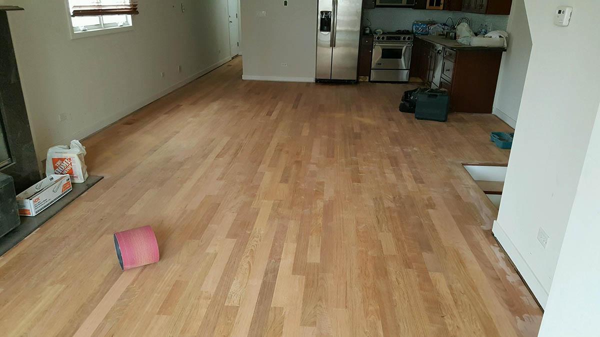 Dustless Floor Refinishing Midwest Hardwood Floors Inc