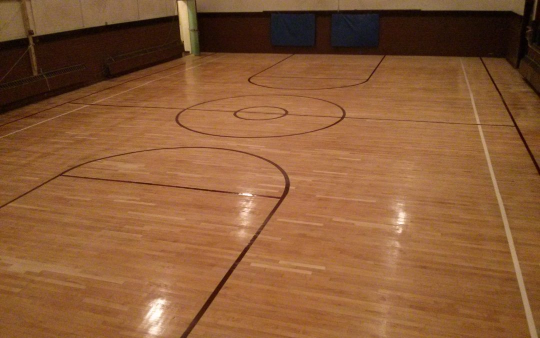 Gym Floors Repair And Refinished Archives Midwest Hardwood Floors Inc