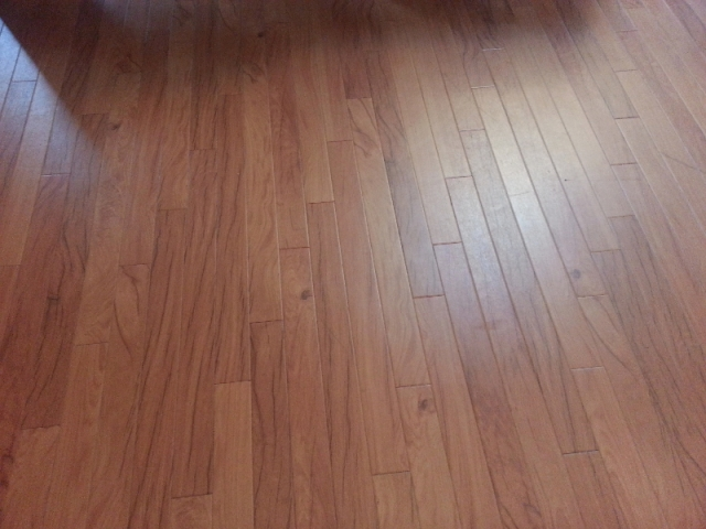 Carpet Flooring Laminate Wood Look Together : Laminate floor installation affordable hardwood looks