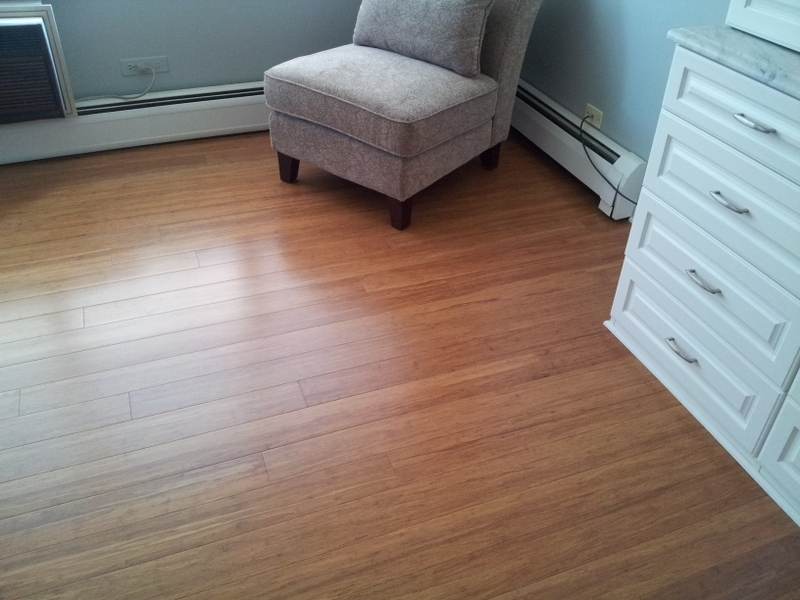 Bamboo Floors Installation Refinishing Services Call Us